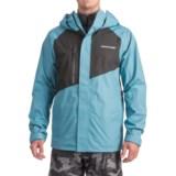 Homeschool Vices Jacket - Waterproof (For Men)
