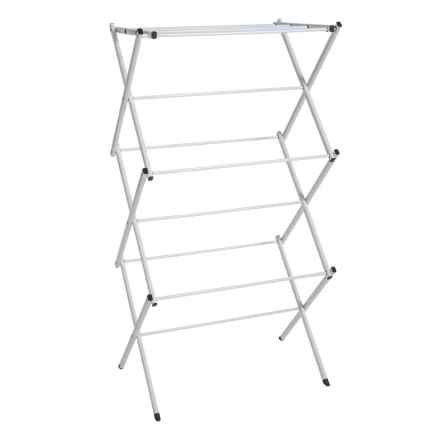 Honey Can Do Clothing Drying Rack in See Photo - Closeouts