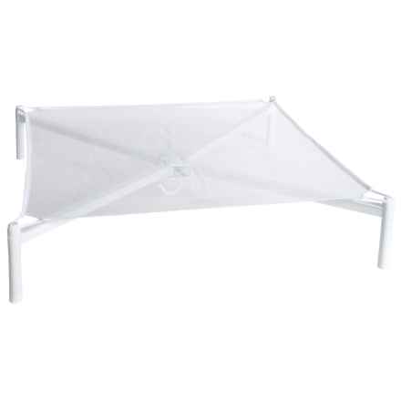 Honey Can Do Folding Sweater Dryer in White - Closeouts