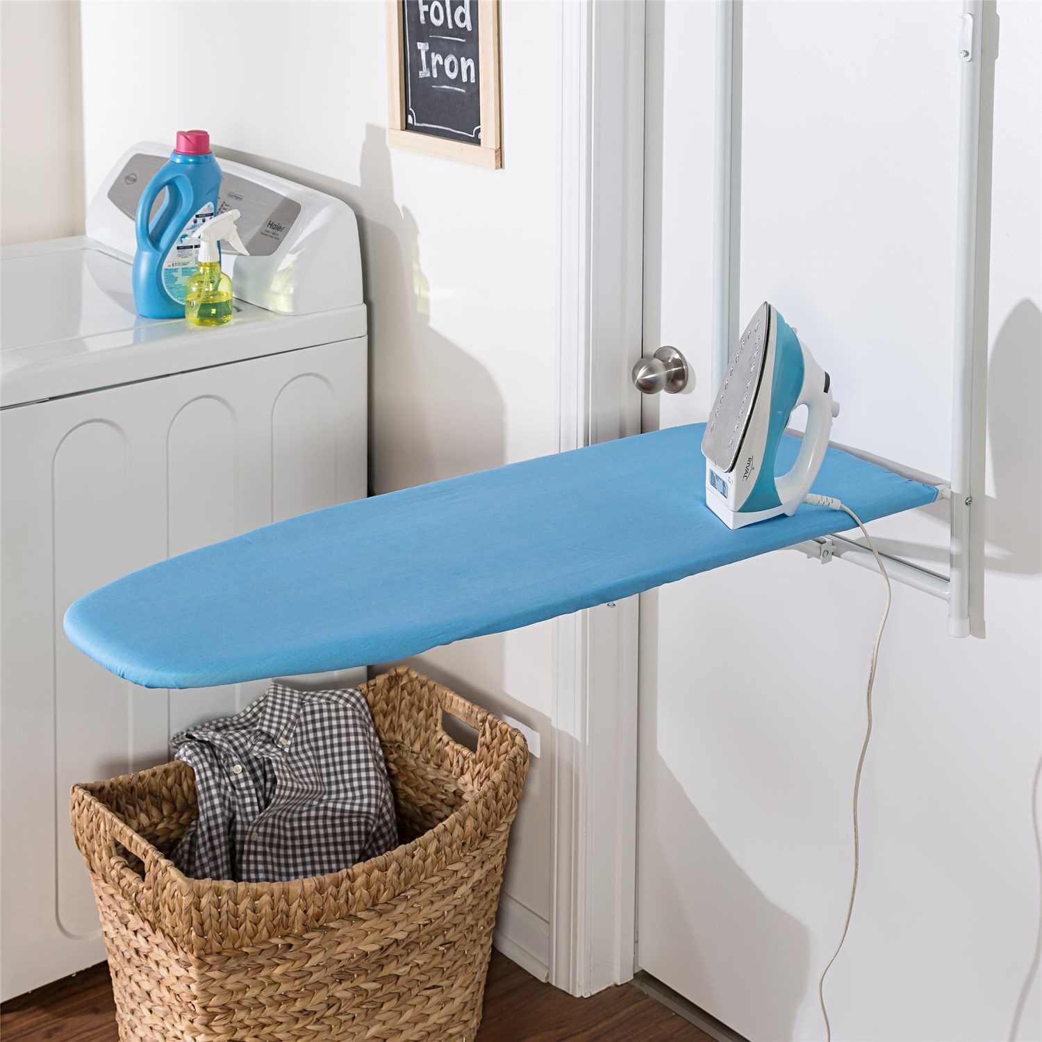 Honey Can Do Over The Door Ironing Board
