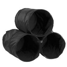 Honey Can Do Shoe Tubes in Black - Closeouts