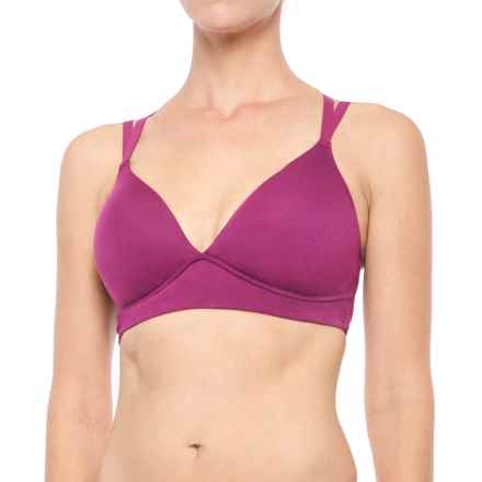 Honeydew Intimates Ahna Bra (For Women) in Huckleberry - Closeouts