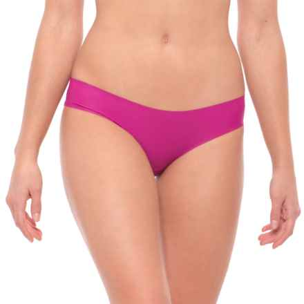 Honeydew Intimates Skinz Panties - Hipsters (For Women) in Pomegranate - Closeouts