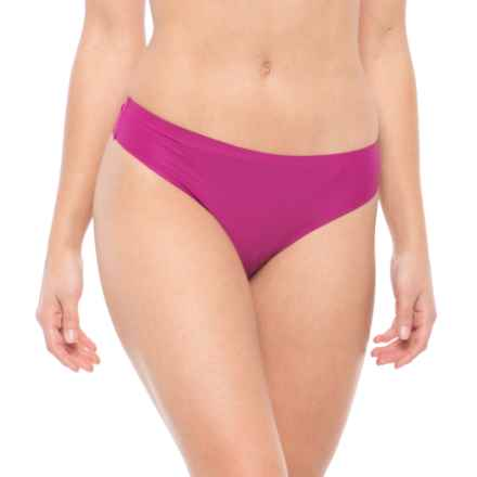 Honeydew Intimates Skinz Panties - Thong (For Women) in Pomegranate - Closeouts