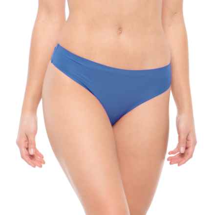 Honeydew Intimates Skinz Panties - Thong (For Women) in Rip Tide - Closeouts