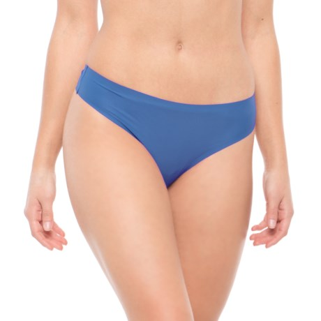 Honeydew Intimates Skinz Panties - Thong (For Women) in Rip Tide