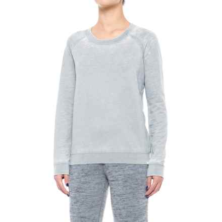Honeydew Intimates Undrest Sweatshirt (For Women) in Half Pipe - Closeouts