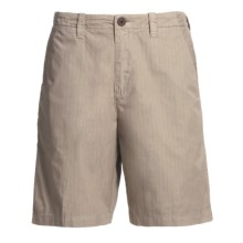 Honolua Passport Shorts (For Men) in Khaki - Closeouts