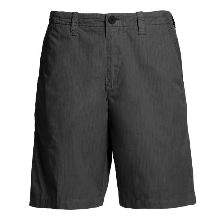 Honolua Passport Shorts (For Men) in Smoke