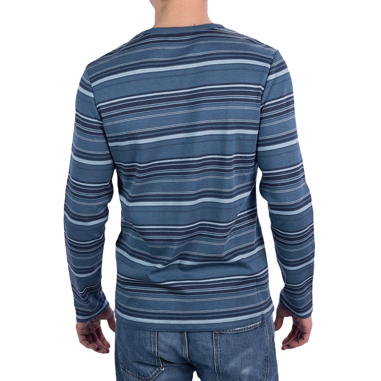 Horizontal stripe shirt for men 6801g save 58 for Horizontal striped dress shirts men