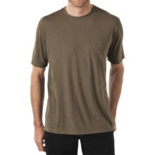 Horny Toad Ally T-Shirt - Short Sleeve (For Men) in Dusky Green - Closeouts