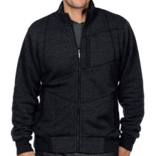 Horny Toad Big Chill Jacket (For Men) in Charcoal - Closeouts