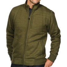 Horny Toad Big Chill Jacket (For Men) in Dark Olive - Closeouts