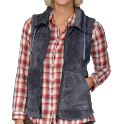Horny Toad Blushfire Vest (For Women) in Dark Smoke