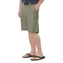 Horny Toad Classic Chino Shorts (For Men) in Camper - Closeouts