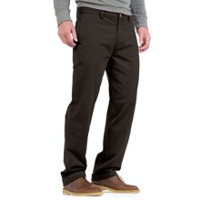 Horny Toad Highroad Twill Pants (For Men) in Charcoal - Closeouts