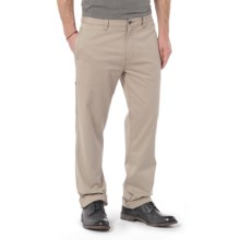 Horny Toad Highroad Twill Pants (For Men) in True Khaki - Closeouts