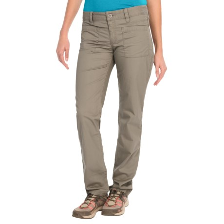 Horny Toad Joyride Pants Slingshot Twill (For Women)