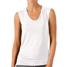 Horny Toad Simplex Tank Top (For Women) in White - Closeouts
