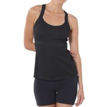 Horny Toad Think Tank Top (For Women) in Black - Closeouts