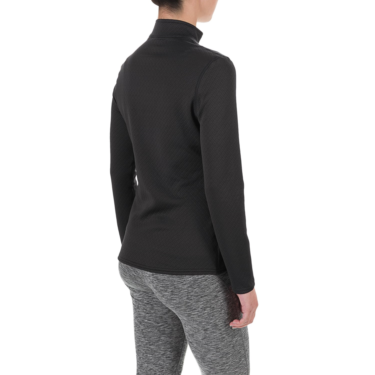 Hot Chillys M-Quilt Base Layer Top (For Women) - Save 81% c08ad09bc6