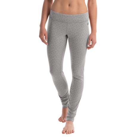Hot Chillys Pointelle Base Layer Bottoms (For Women)