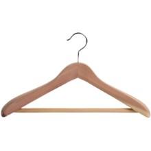 Household Essentials Cedarfresh Cedar Coat Hanger in Cedar - Overstock