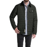 Howler Brothers Esmont Quilted Jacket - Insulated (For Men)