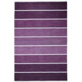 HRI Kabash Collection Reversible Area Rug - 9x12', Hand-Loomed Wool