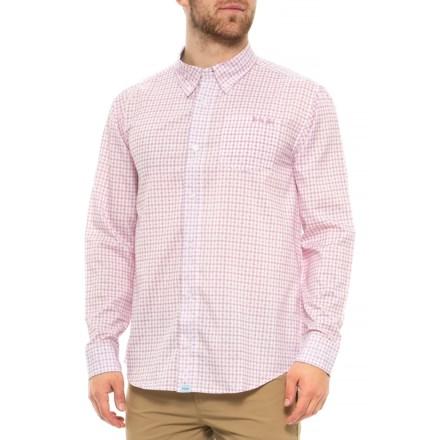 cf1b106921c Huk Santiago Shirt - UPF 30+, Long Sleeve (For Men and Big Men