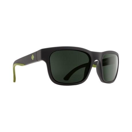 Hunt Sunglasses - Polarized