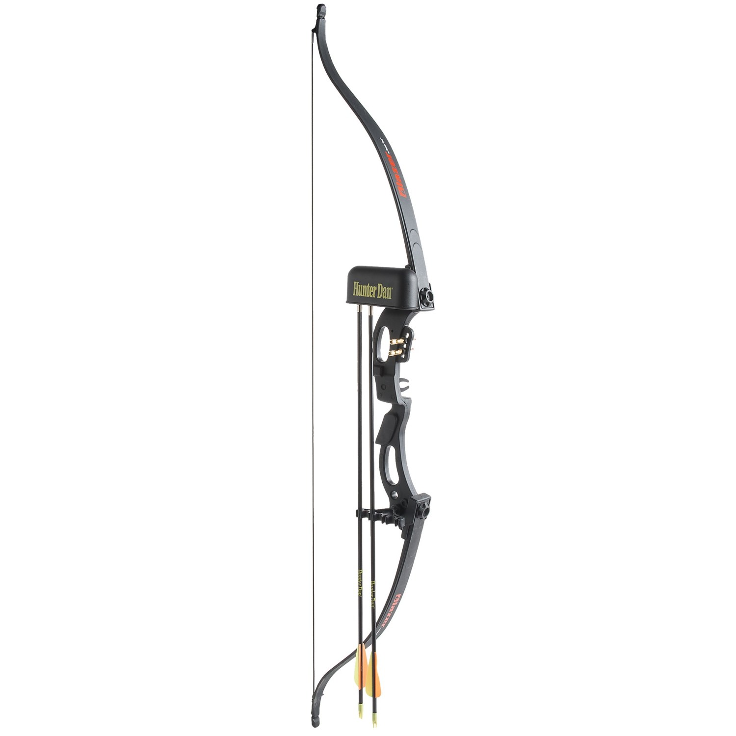 Recurve Bow Hunting The gallery for -->...