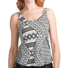 Hurley Aces Camisole (For Women) in Stonewash - Closeouts