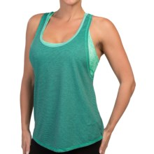 Hurley Dri-Fit Novelty Tank Top - Sports Bra (For Women) in Menta - Closeouts