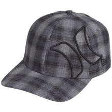 Hurley Resist Tonal New Era Dryfit Hat (For Men) in Grey - Closeouts