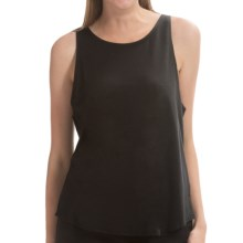 Hurley Tomboy Tank Top (For Women) in Black - Closeouts