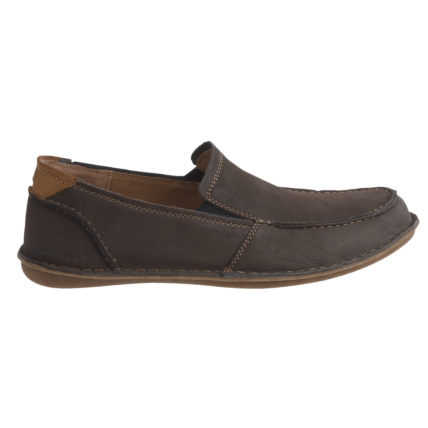 Hush Puppies Asil Roll Flex Loafers - Leather (For Men)