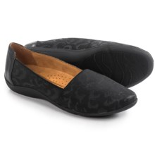 Hush Puppies Bridie Avila Shoes (For Women) in Black - Closeouts
