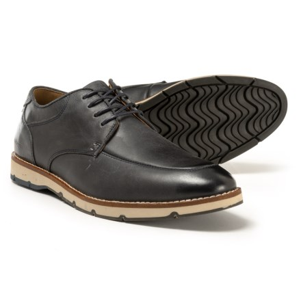 detailing d2091 fc703 Hush Puppies Briski Hayes Oxford Shoes (For Men) in Light Navy