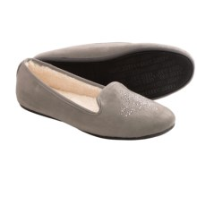 Hush Puppies Carnation Slippers (For Women) in Grey - Closeouts