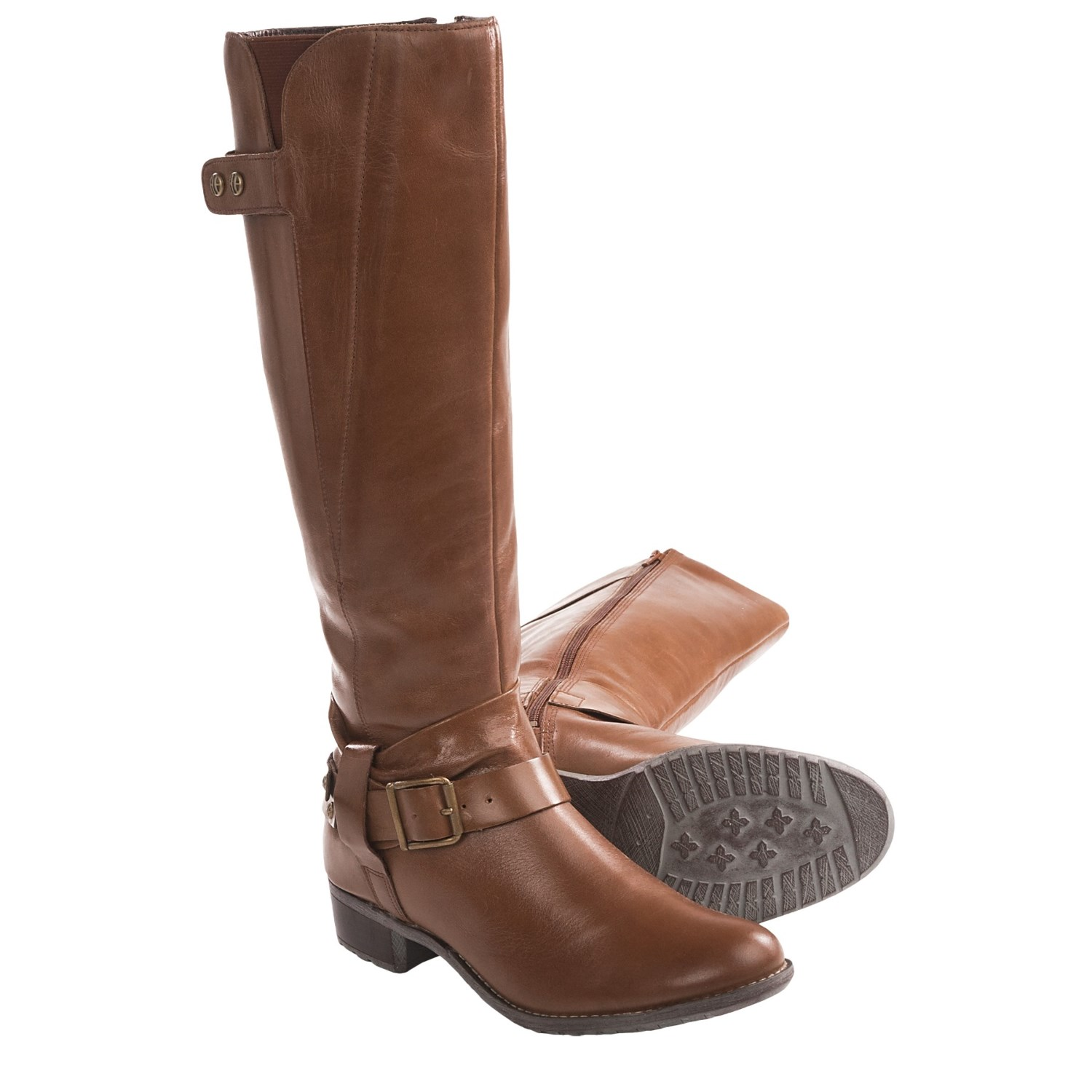 New Closeouts A True Classic In Smooth Suede Hush Puppies Landa Nellie Chelsea Boots Have A Protective Coating That Blocks Water Damage And Prevents Scuffs For Longlasting Good Looks A Cushioned Footbed, Elastic Side Gores And Soft