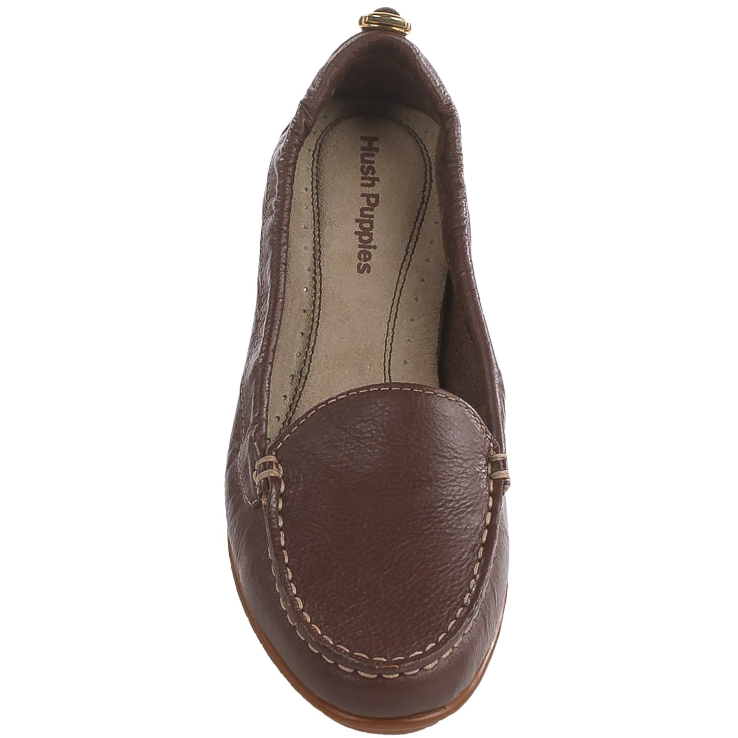 Loafer, Womens Moccasins Hush Puppies