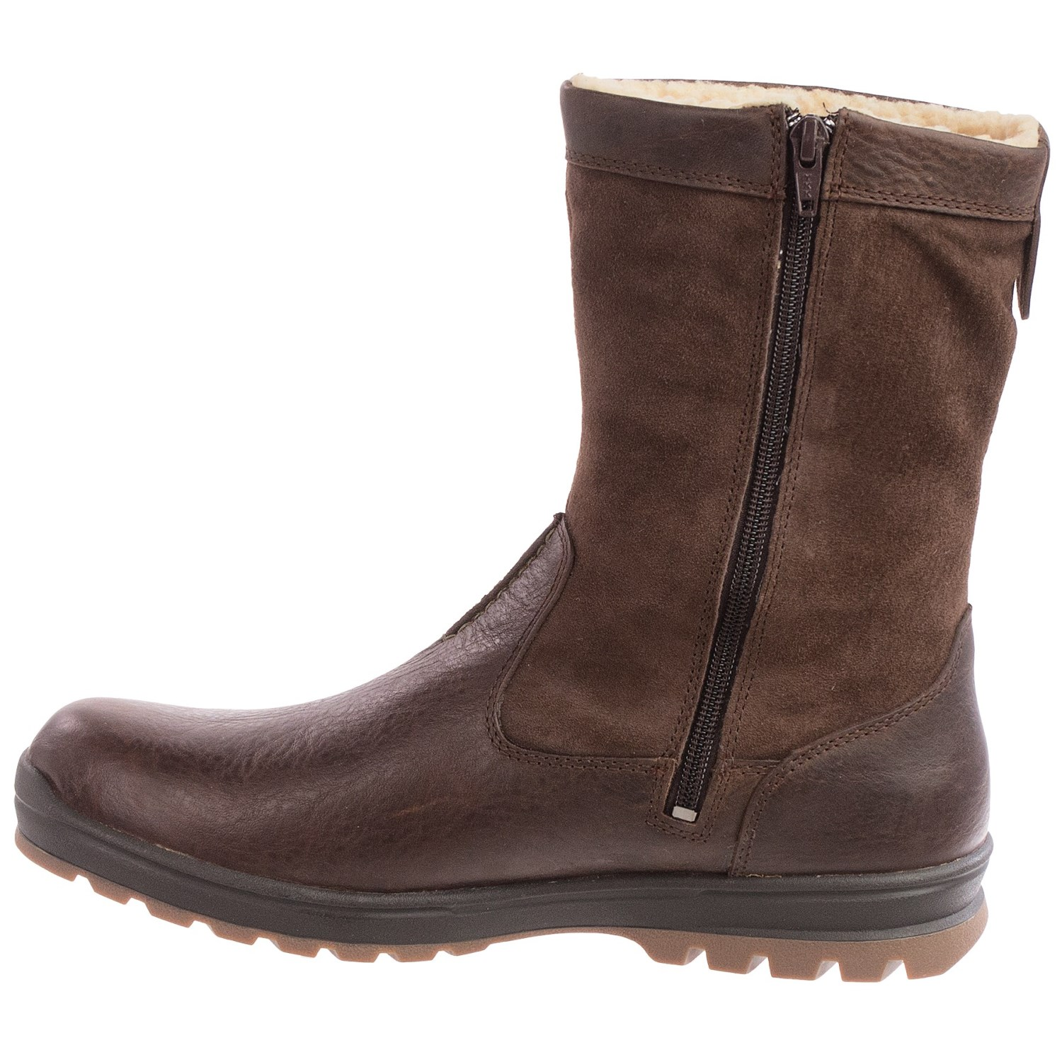 hush puppies gunner abbott leather boots for save 89