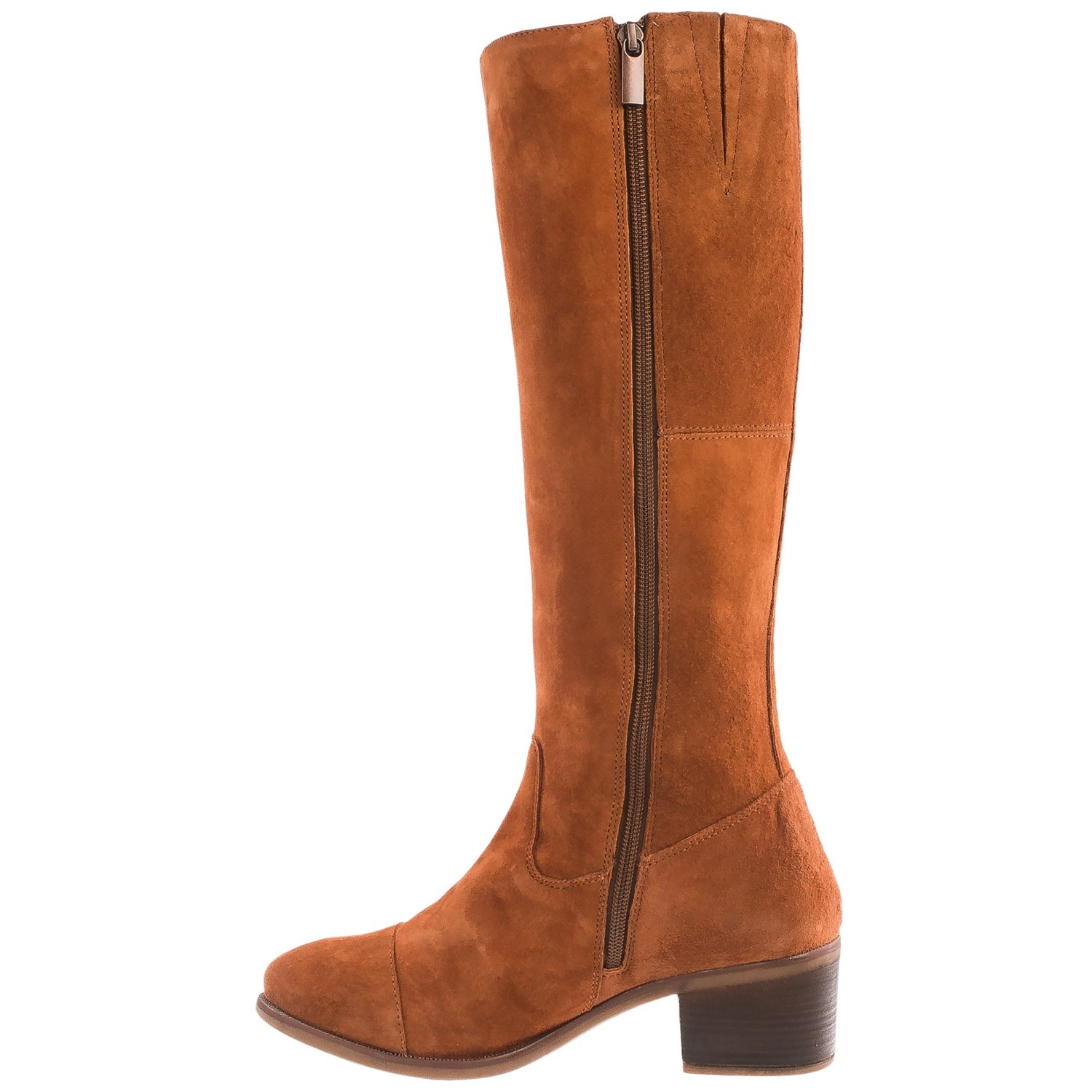 Hush Puppies Ideal Nellie Boots (For Women) - Save 86%