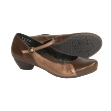 Hush Puppies Jermyn Mary Jane Shoes (For Women) in Brown - Closeouts
