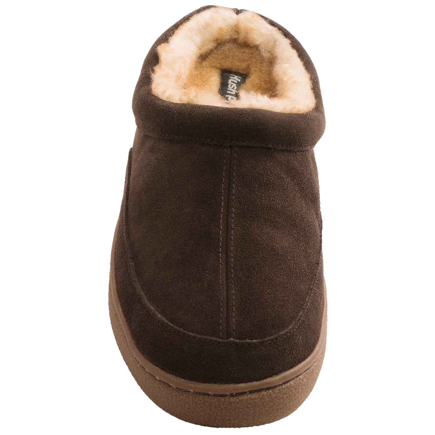 hush puppies longleaf slippers for men   save 79