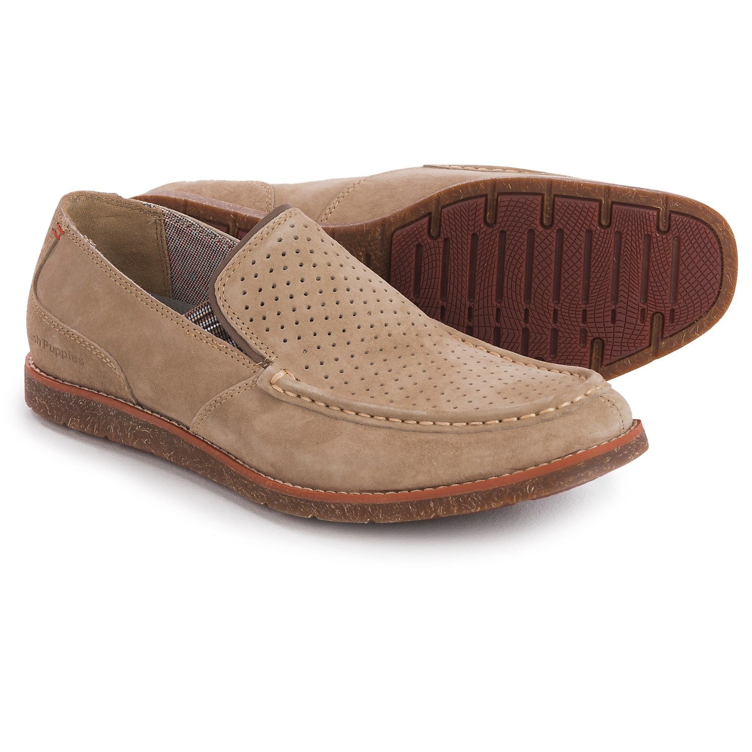 Hush Puppies Lorens Jester