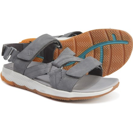 Rieker Tyr Blue Sandals for Men Online