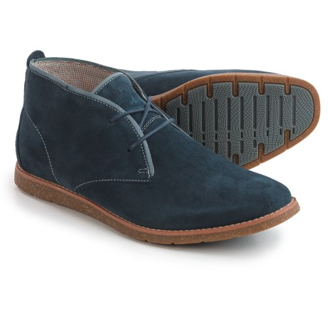 Hush Puppies Roland Jester Chukka Boots - Suede (For Men)