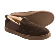 Hush Puppies Shortleaf Slippers (For Men) in Espresso - Closeouts